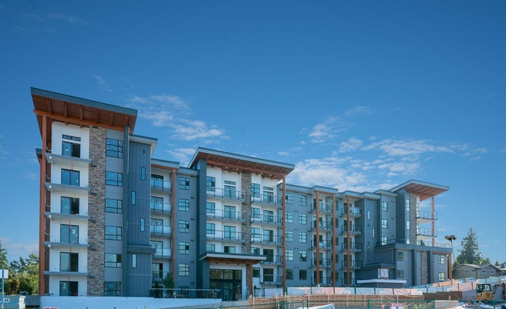 A310 6950 NICHOLSON ROAD - Sunshine Hills Woods Apartment/Condo for sale, 2 Bedrooms (R2612788)