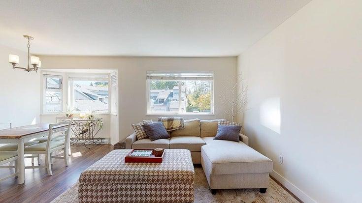 19 5761 WHARF AVENUE - Sechelt District Townhouse for sale, 2 Bedrooms (R2612794)