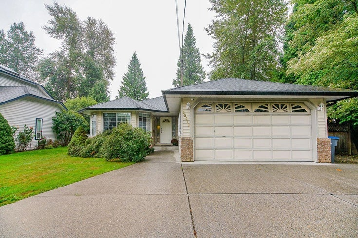 15240 112TH AVENUE - Fraser Heights House/Single Family for sale, 3 Bedrooms (R2612816)