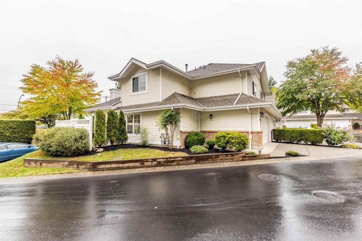 12 8675 WALNUT GROVE DRIVE - Walnut Grove Townhouse for sale, 3 Bedrooms (R2612831)