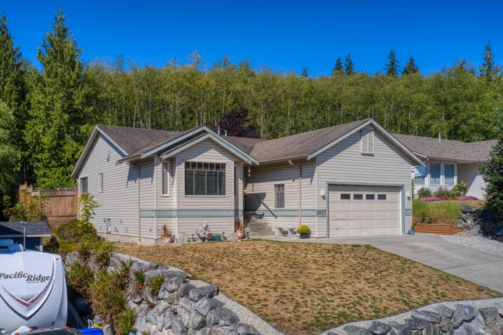 5925 ST ANDREWS PLACE - Sechelt District House/Single Family for sale, 3 Bedrooms (R2612851)