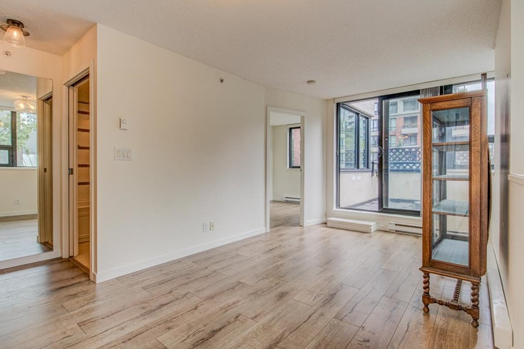 405 977 MAINLAND STREET - Yaletown Apartment/Condo for sale, 1 Bedroom (R2612866)