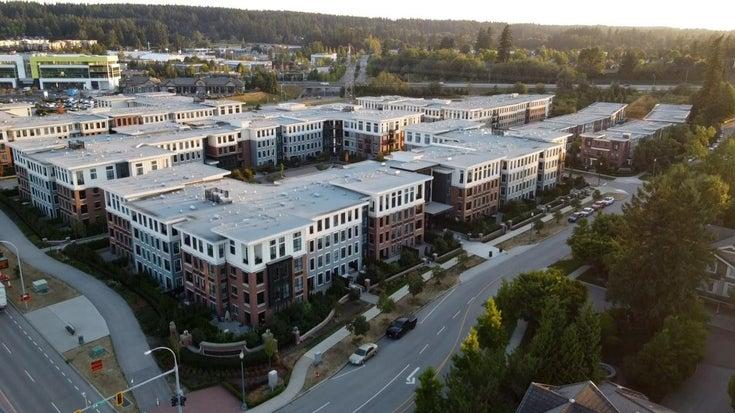 120 15138 34 AVE. AVENUE - Morgan Creek Apartment/Condo for sale, 2 Bedrooms (R2612872)