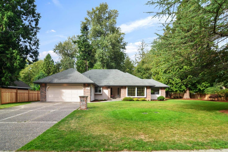 1785 137A STREET - Sunnyside Park Surrey House/Single Family for sale, 3 Bedrooms (R2612894)