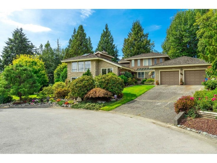 5319 SOUTHRIDGE PLACE - Panorama Ridge House/Single Family for sale, 4 Bedrooms (R2612903)