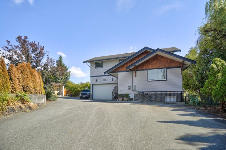 8150 BROWN CRESCENT - Mission BC House/Single Family for sale, 3 Bedrooms (R2612904)