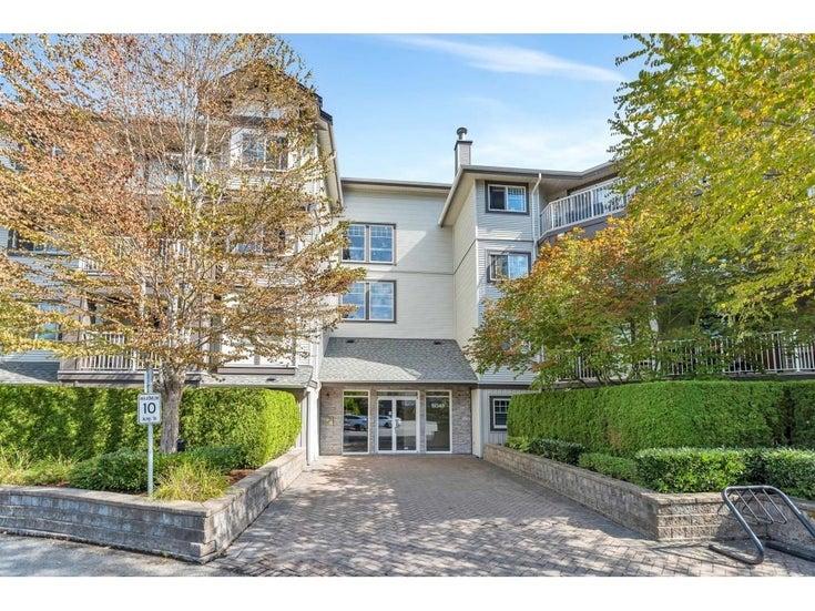 211 19340 65 AVENUE - Clayton Apartment/Condo for sale, 2 Bedrooms (R2612912)