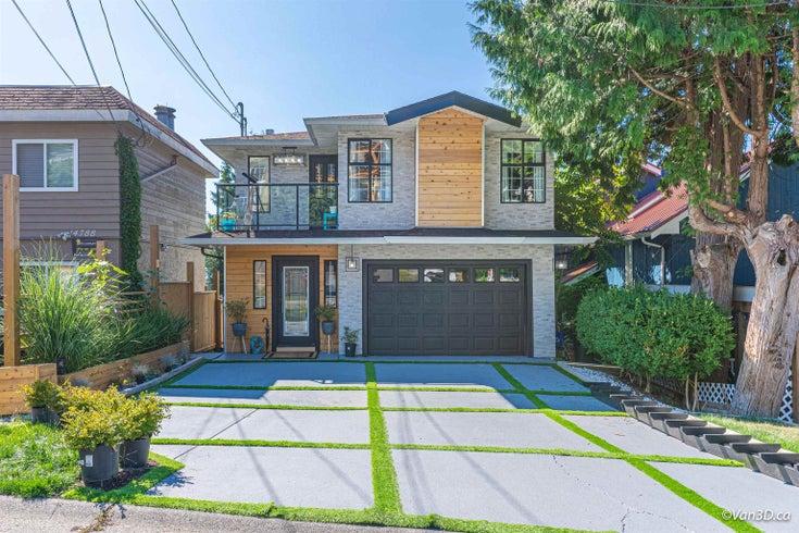 14784 GORDON AVENUE - White Rock House/Single Family for sale, 5 Bedrooms (R2612946)