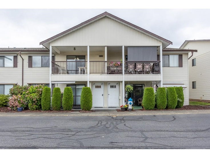 63 32959 GEORGE FERGUSON WAY - Central Abbotsford Townhouse for sale, 2 Bedrooms (R2612971)