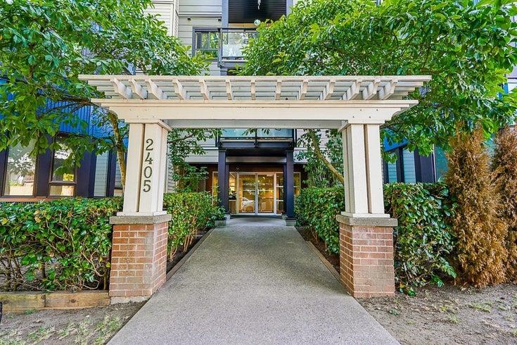 106 2405 KAMLOOPS STREET - Renfrew VE Apartment/Condo for sale, 1 Bedroom (R2612976)