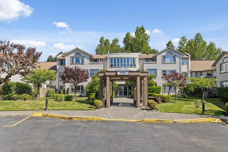201 15991 THRIFT AVENUE - White Rock Apartment/Condo for sale, 2 Bedrooms (R2613013)