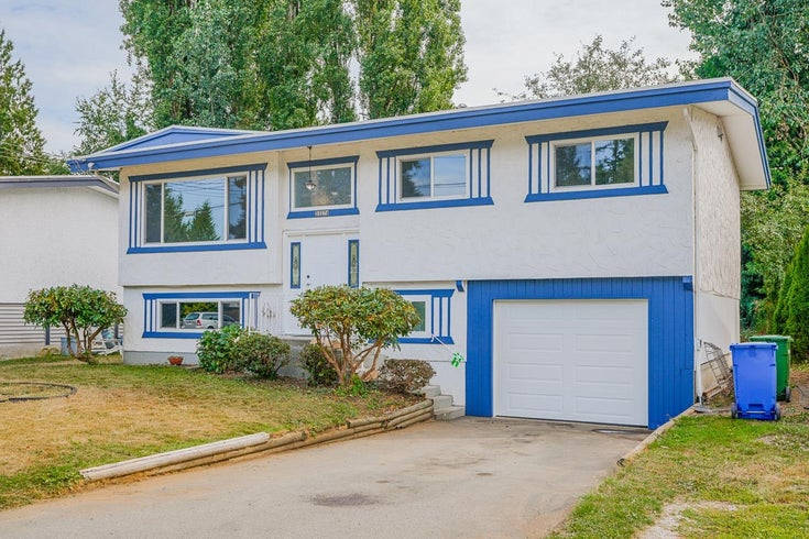 33276 WESTBURY AVENUE - Abbotsford West House/Single Family for sale, 5 Bedrooms (R2613049)