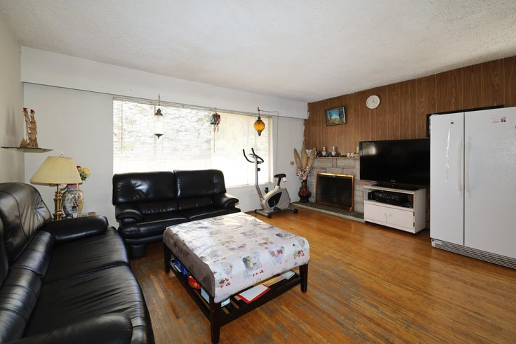 3605 MARSHALL STREET - Grandview Woodland House/Single Family for sale, 5 Bedrooms (R2613055)