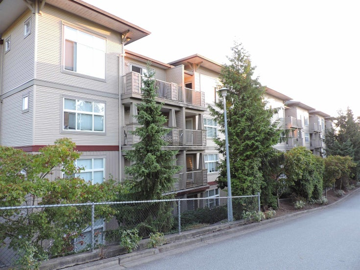 209 2515 PARK DRIVE - Abbotsford East Apartment/Condo for sale, 1 Bedroom (R2613105)
