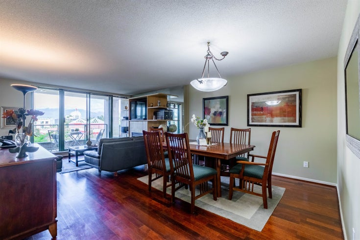 503 503 W 16TH AVENUE - Fairview VW Apartment/Condo for sale, 2 Bedrooms (R2613186)