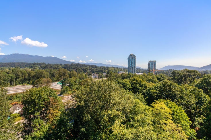 1606 1327 E KEITH ROAD - Lynnmour Apartment/Condo for sale, 2 Bedrooms (R2613208)