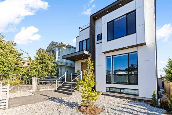 2710 E 7TH AVENUE - Renfrew VE House/Single Family for sale, 8 Bedrooms (R2613218)
