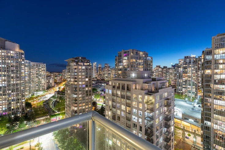 2710 928 BEATTY STREET - Yaletown Apartment/Condo for sale, 1 Bedroom (R2613230)