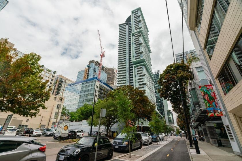 1203 777 RICHARDS STREET - Downtown VW Apartment/Condo for sale, 1 Bedroom (R2613254) - #1