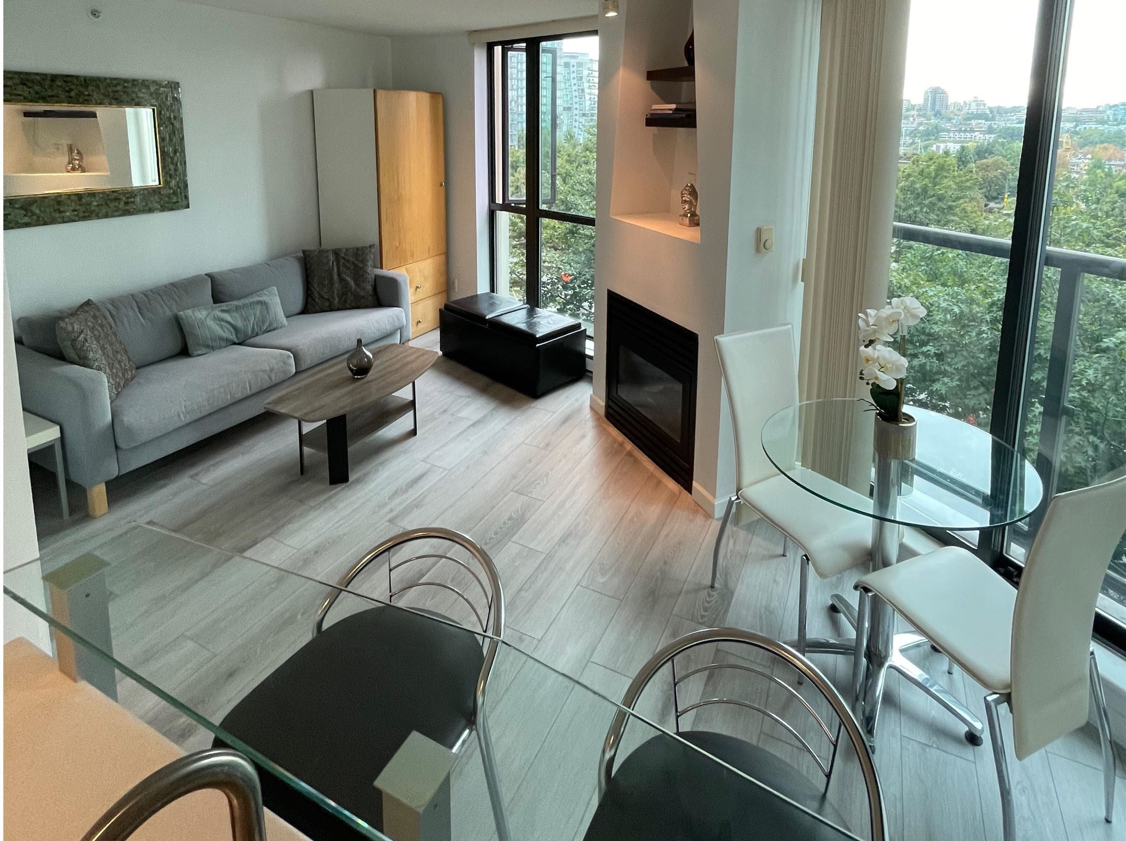503 501 PACIFIC STREET - Downtown VW Apartment/Condo for sale(R2613332) - #1