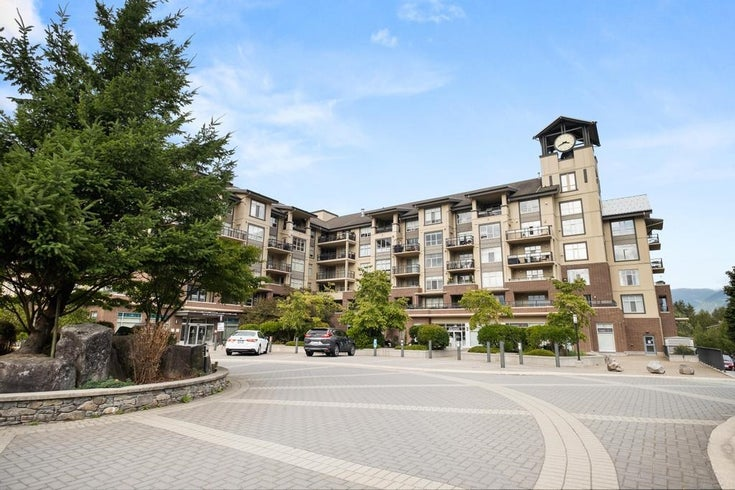 204 1211 VILLAGE GREEN WAY - Downtown SQ Apartment/Condo for sale, 1 Bedroom (R2613337)
