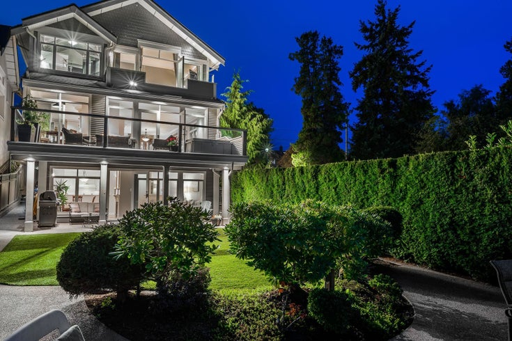 3197 POINT GREY ROAD - Kitsilano House/Single Family for sale, 5 Bedrooms (R2613343)