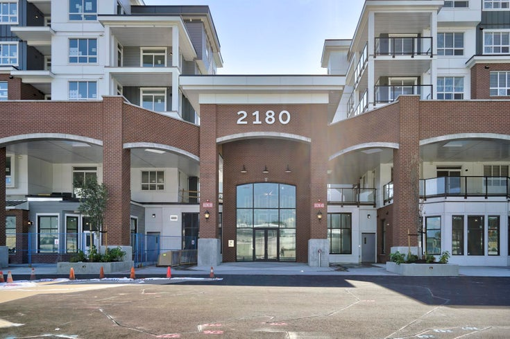 4412 2180 KELLY AVENUE - Central Pt Coquitlam Apartment/Condo for sale, 1 Bedroom (R2613383)