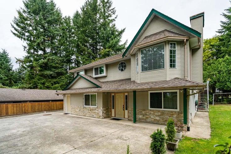 21209 DEWDNEY TRUNK ROAD - Northwest Maple Ridge House/Single Family for sale, 6 Bedrooms (R2613405)