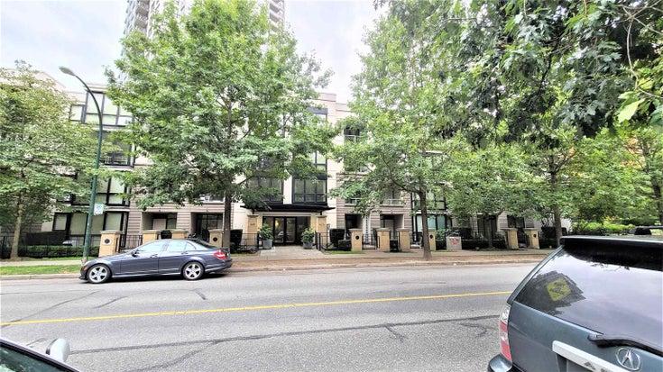 306 3638 VANNESS AVENUE - Collingwood VE Apartment/Condo for sale, 1 Bedroom (R2613450)