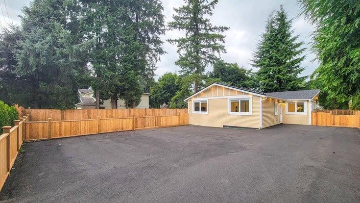 20897 DEWDNEY TRUNK ROAD - Northwest Maple Ridge House/Single Family for sale, 3 Bedrooms (R2613495)