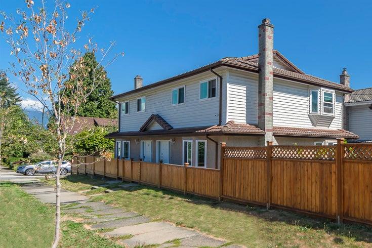 2712 ST. CATHERINES STREET - Mount Pleasant VE 1/2 Duplex for sale, 3 Bedrooms (R2613551)
