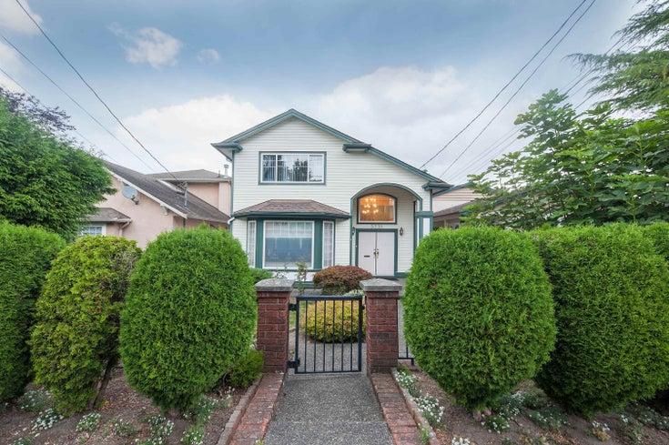 3731 STEVESTON HIGHWAY - Steveston North House/Single Family for sale, 5 Bedrooms (R2613557)