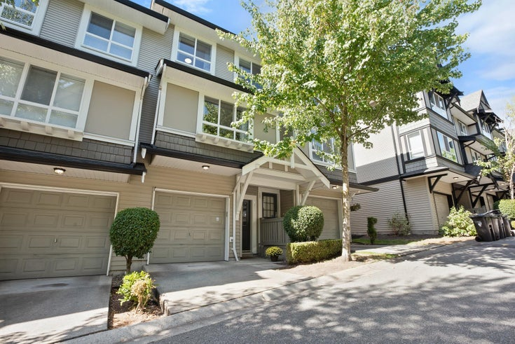 136 6747 203 STREET - Willoughby Heights Townhouse for sale, 3 Bedrooms (R2613595)