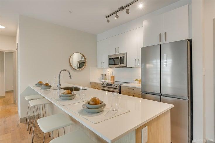 404 6968 ROYAL OAK AVENUE - Metrotown Apartment/Condo for sale, 1 Bedroom (R2613596)