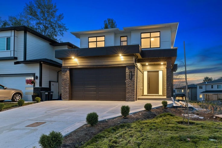 10525 MCVEETY STREET - Albion House/Single Family for sale, 6 Bedrooms (R2613602)