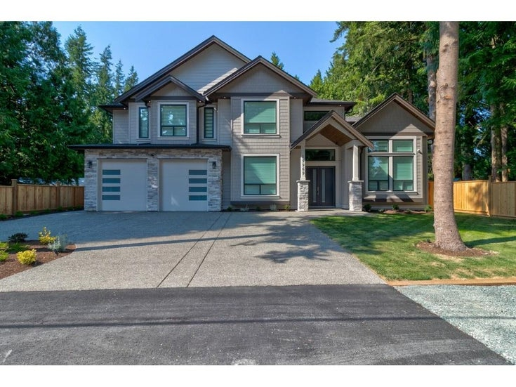 19969 44 AVENUE - Brookswood Langley House/Single Family for sale, 6 Bedrooms (R2613674)