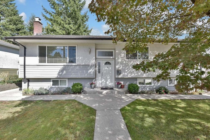 507 SCHOOLHOUSE STREET - Central Coquitlam House/Single Family for sale, 5 Bedrooms (R2613692)