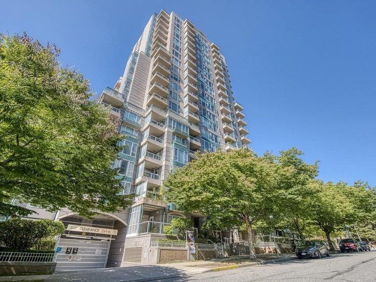 1401 5189 GASTON STREET - Collingwood VE Apartment/Condo for sale, 1 Bedroom (R2613724)