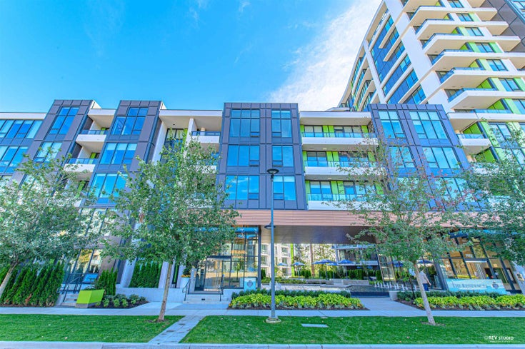425 3563 ROSS DRIVE - University VW Apartment/Condo for sale, 1 Bedroom (R2613726)