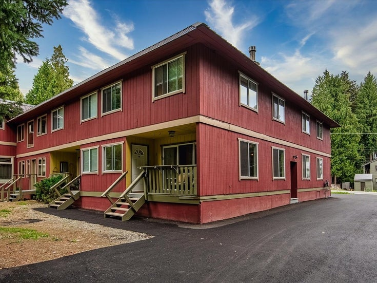 9 8073 TIMBER LANE - Alpine Meadows Townhouse for sale, 3 Bedrooms (R2613782)