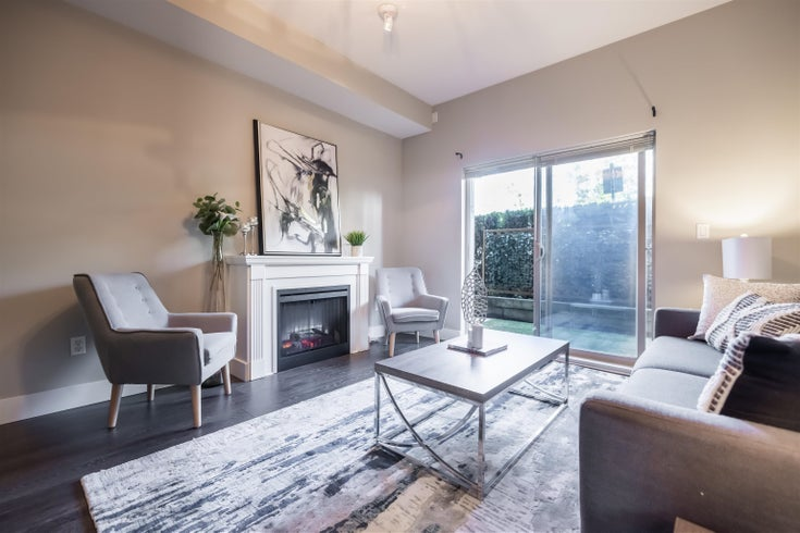 103 10088 148 STREET - Guildford Apartment/Condo for sale, 1 Bedroom (R2613799)