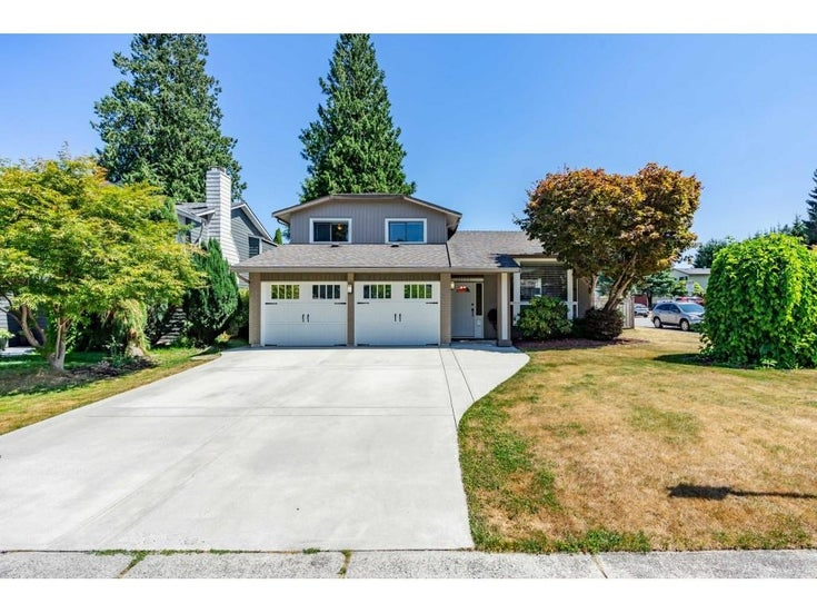 21177 CUTLER PLACE - Southwest Maple Ridge House/Single Family for sale, 3 Bedrooms (R2613874)