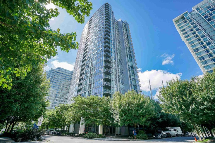 1510 668 CITADEL PARADE - Downtown VW Apartment/Condo for sale, 2 Bedrooms (R2613934)