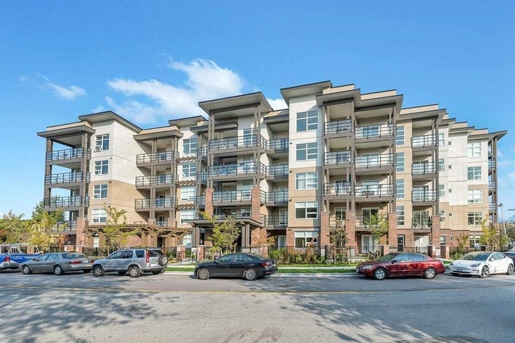 201 22577 ROYAL CRESCENT - East Central Apartment/Condo for sale, 2 Bedrooms (R2613955)