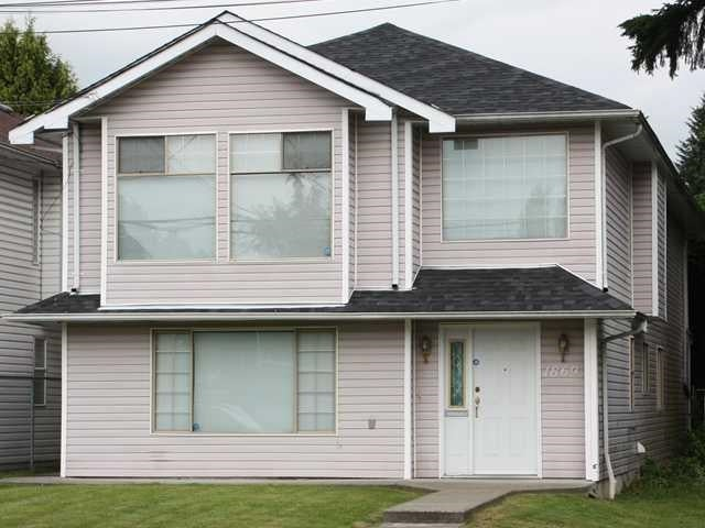 1869 PRAIRIE AVENUE - Glenwood PQ House/Single Family for sale, 6 Bedrooms (R2613982)