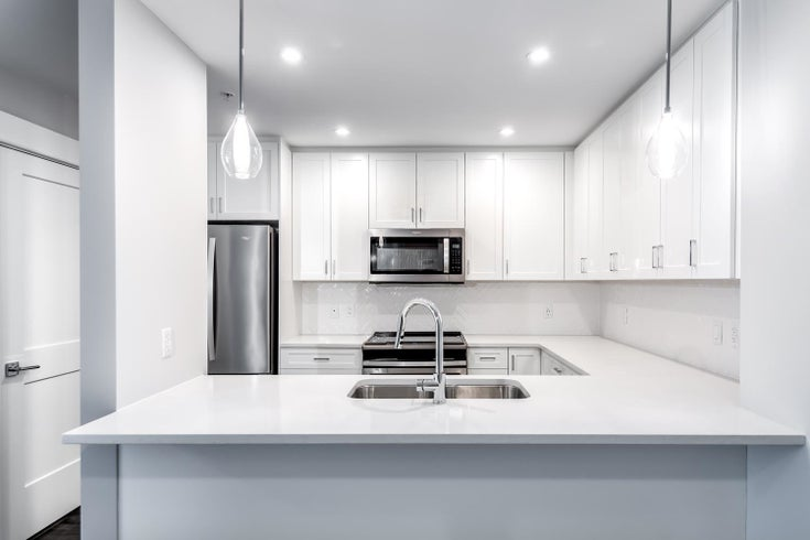 4619 2180 KELLY AVENUE - Central Pt Coquitlam Apartment/Condo for sale, 2 Bedrooms (R2613997)
