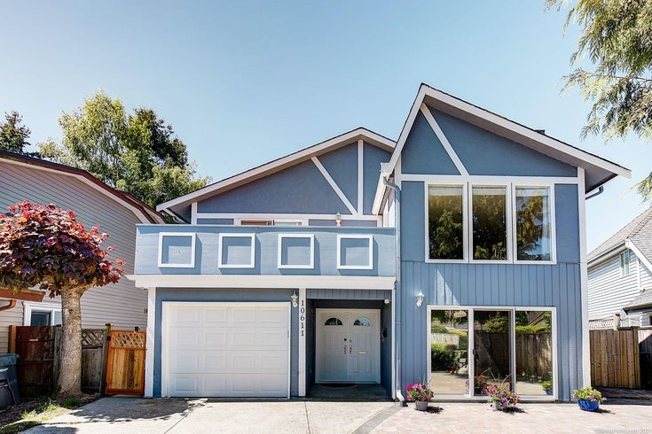 10611 CANSO CRESCENT - Steveston North House/Single Family for sale, 5 Bedrooms (R2613998)