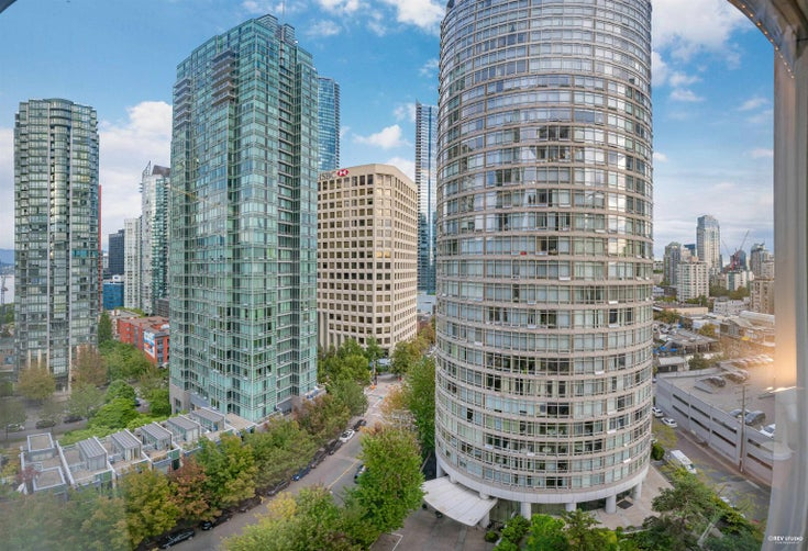 1301 1288 ALBERNI STREET - West End VW Apartment/Condo for sale, 2 Bedrooms (R2614069)