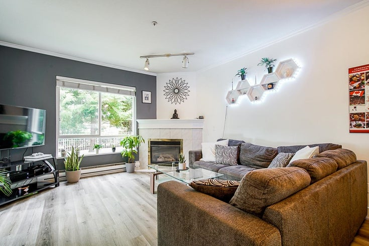 104 10082 132 STREET - Whalley Apartment/Condo for sale, 2 Bedrooms (R2614093)