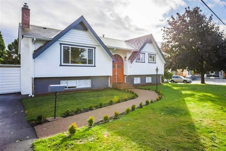 1454 MAPLE STREET - White Rock House/Single Family for sale, 6 Bedrooms (R2614116)